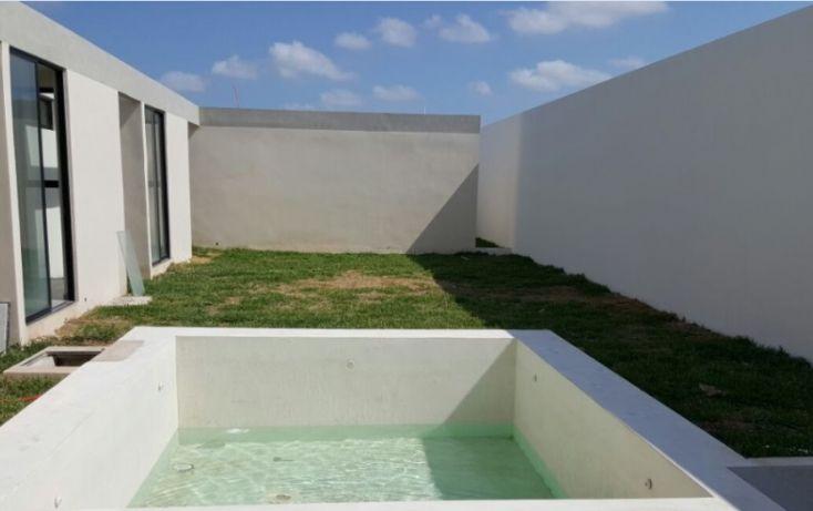 Foto de casa en condominio en venta en, dzitya, mérida, yucatán, 1680578 no 07