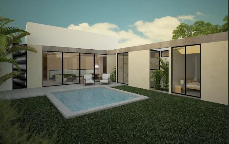 Foto de casa en venta en  , dzitya, mérida, yucatán, 1680578 No. 08