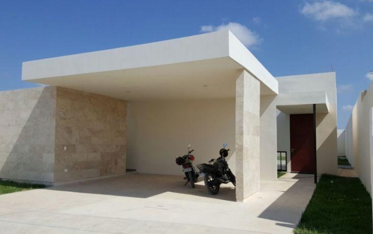 Foto de casa en condominio en venta en, dzitya, mérida, yucatán, 1680578 no 19