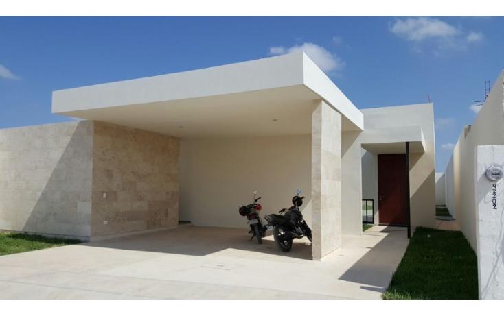 Foto de casa en venta en  , dzitya, mérida, yucatán, 1680578 No. 19