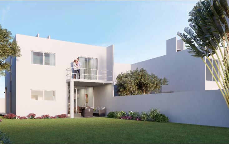 Foto de casa en venta en  , dzitya, mérida, yucatán, 1680964 No. 02