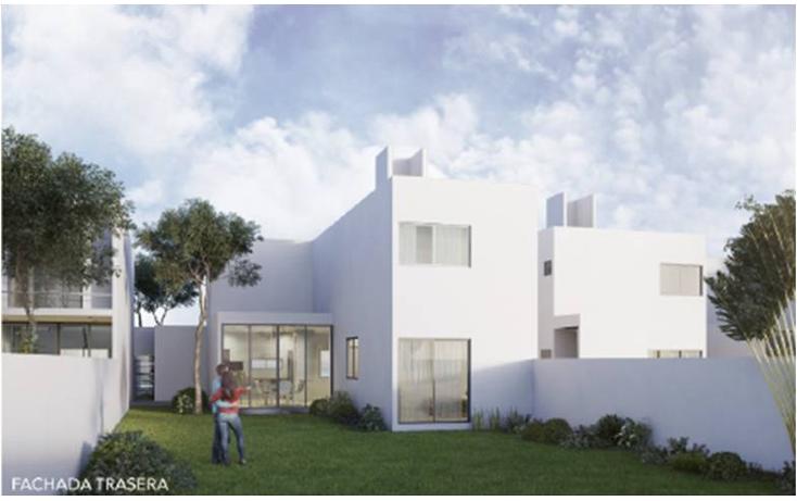 Foto de casa en venta en  , dzitya, mérida, yucatán, 1680980 No. 02