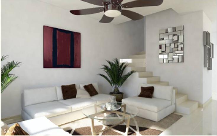 Foto de casa en venta en  , dzitya, mérida, yucatán, 1680980 No. 04