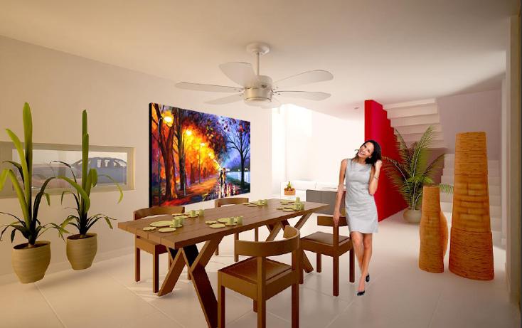 Foto de casa en venta en  , dzitya, mérida, yucatán, 1689466 No. 03