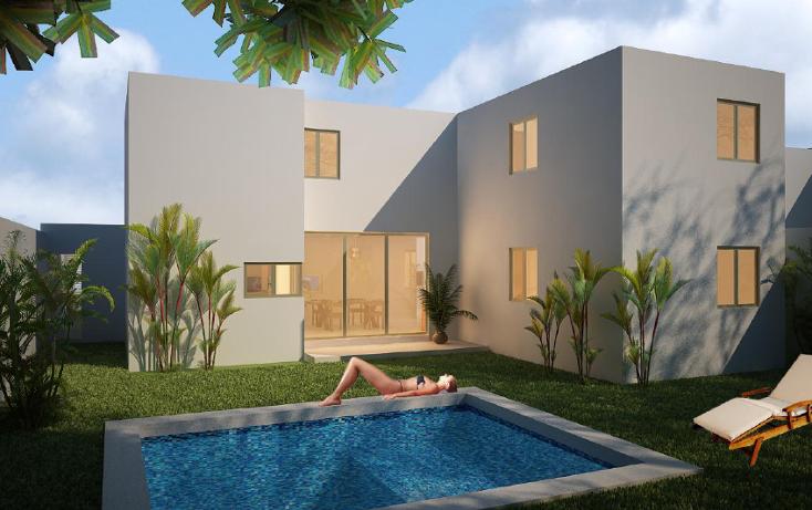 Foto de casa en venta en  , dzitya, mérida, yucatán, 1689466 No. 04