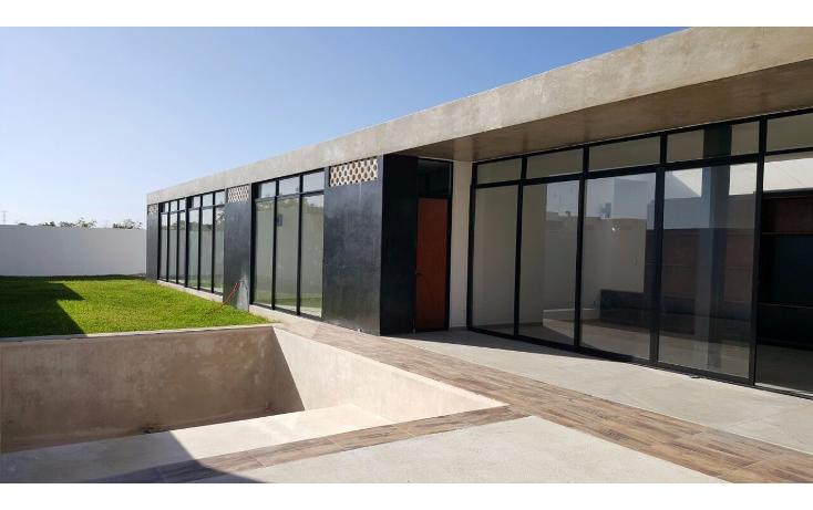 Foto de casa en venta en  , dzitya, mérida, yucatán, 1690996 No. 02