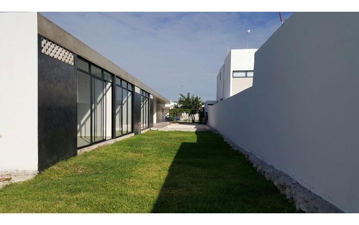 Foto de casa en venta en  , dzitya, mérida, yucatán, 1690996 No. 09