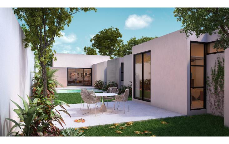 Foto de casa en venta en  , dzitya, mérida, yucatán, 1693610 No. 06