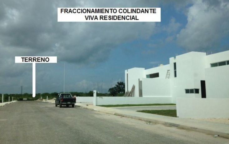 Foto de terreno habitacional en venta en, dzitya, mérida, yucatán, 1694422 no 05