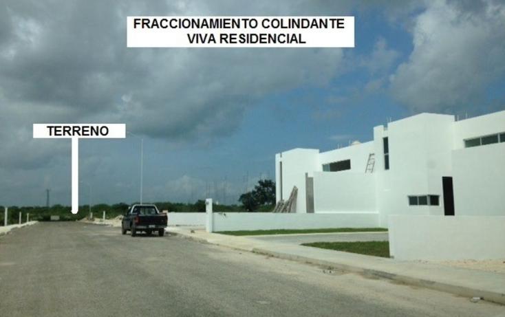 Foto de terreno habitacional en venta en  , dzitya, mérida, yucatán, 1694422 No. 05