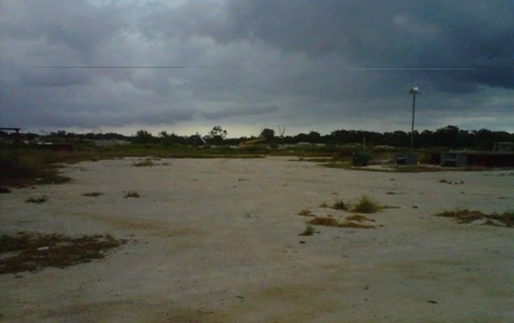 Foto de terreno comercial en venta en  , dzitya, mérida, yucatán, 1702220 No. 04