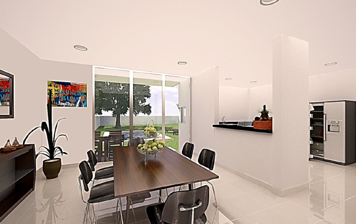 Foto de casa en venta en  , dzitya, mérida, yucatán, 1702590 No. 03