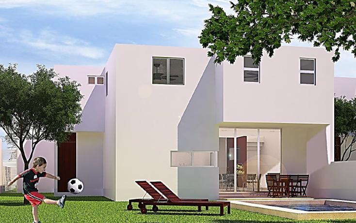 Foto de casa en venta en  , dzitya, mérida, yucatán, 1702590 No. 05