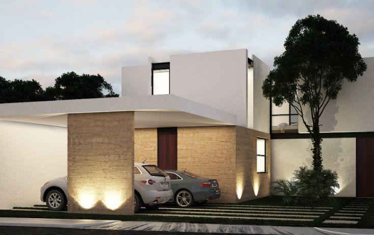 Foto de casa en condominio en venta en, dzitya, mérida, yucatán, 1718248 no 01
