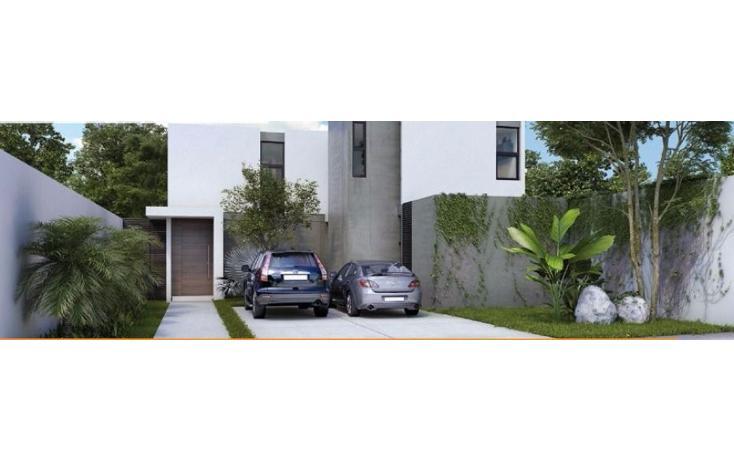 Foto de casa en venta en  , dzitya, mérida, yucatán, 1718248 No. 01