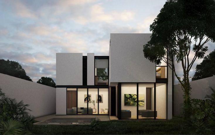 Foto de casa en condominio en venta en, dzitya, mérida, yucatán, 1718248 no 02