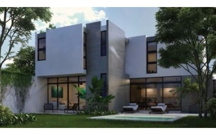 Foto de casa en venta en  , dzitya, mérida, yucatán, 1718248 No. 02