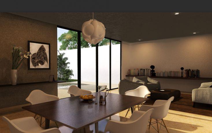 Foto de casa en condominio en venta en, dzitya, mérida, yucatán, 1718248 no 05