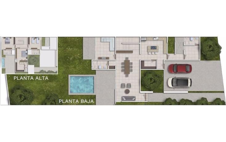 Foto de casa en venta en  , dzitya, mérida, yucatán, 1718248 No. 06