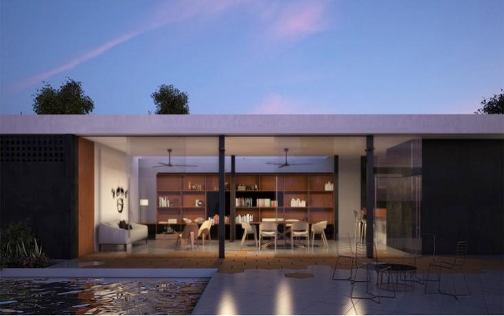 Foto de casa en venta en  , dzitya, mérida, yucatán, 1721724 No. 01