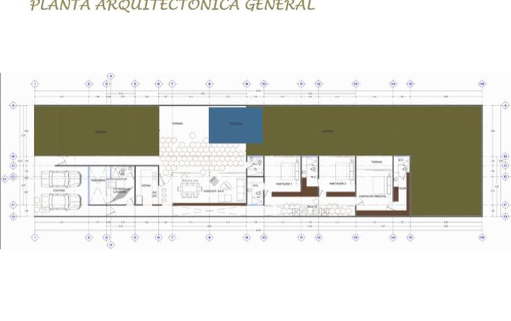 Foto de casa en venta en  , dzitya, mérida, yucatán, 1721724 No. 05