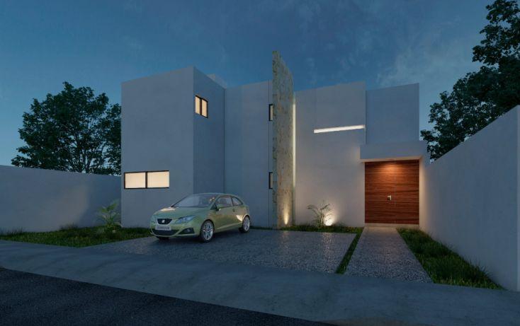 Foto de casa en venta en, dzitya, mérida, yucatán, 1723412 no 01