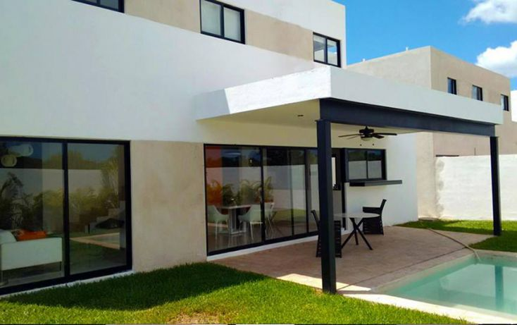 Foto de casa en venta en, dzitya, mérida, yucatán, 1723412 no 05