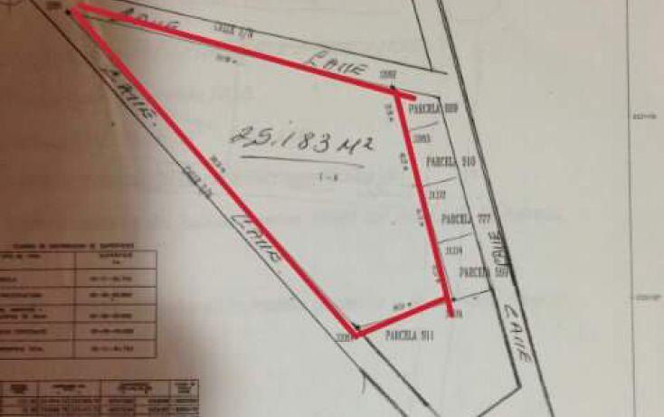 Foto de terreno habitacional en venta en, dzitya, mérida, yucatán, 1723732 no 01