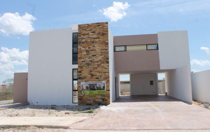Foto de casa en venta en, dzitya, mérida, yucatán, 1725254 no 01