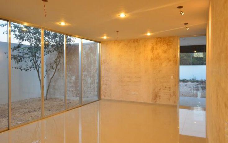 Foto de casa en venta en, dzitya, mérida, yucatán, 1731114 no 02