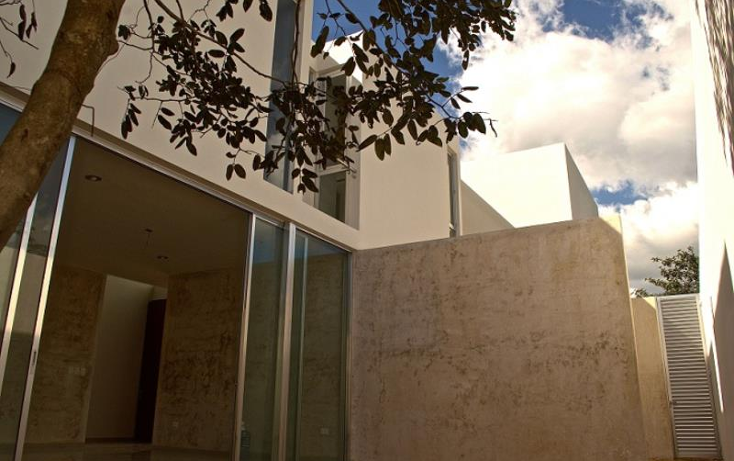 Foto de casa en venta en  , dzitya, mérida, yucatán, 1731114 No. 05