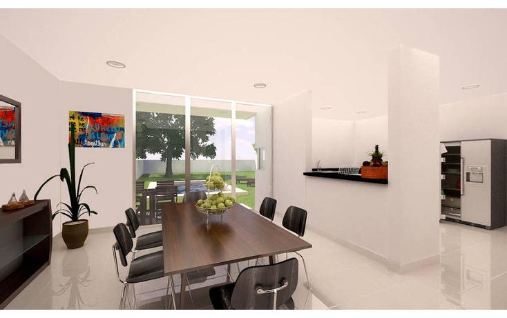 Foto de casa en venta en  , dzitya, mérida, yucatán, 1736758 No. 04