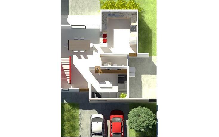 Foto de casa en venta en  , dzitya, mérida, yucatán, 1736758 No. 08