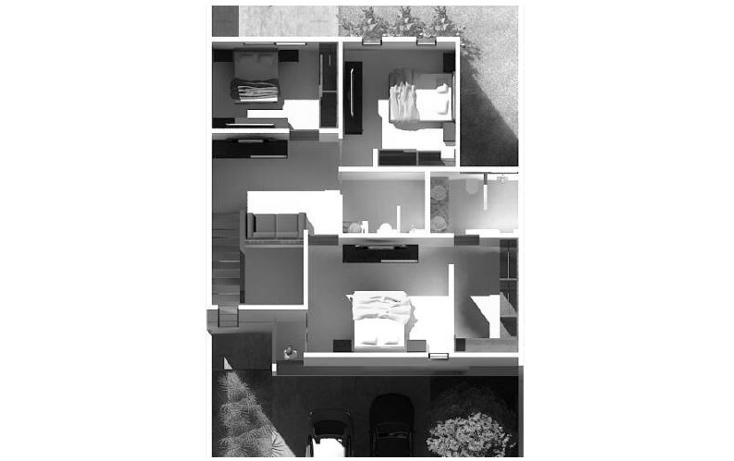 Foto de casa en venta en  , dzitya, mérida, yucatán, 1736758 No. 09