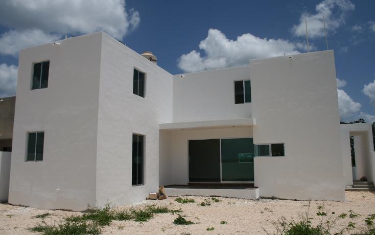 Foto de casa en venta en  , dzitya, mérida, yucatán, 1737000 No. 01