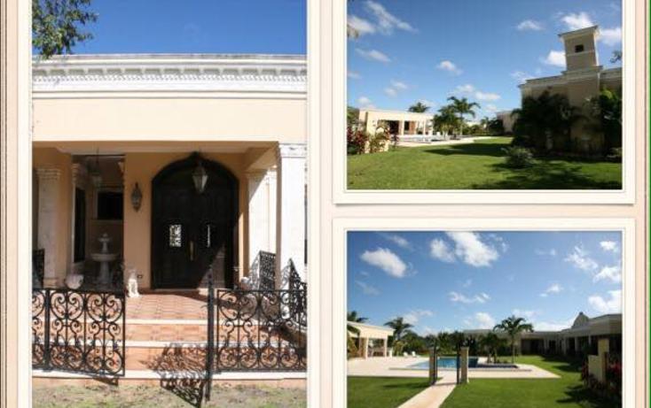 Foto de casa en venta en  , dzitya, mérida, yucatán, 1737840 No. 02
