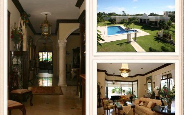 Foto de casa en venta en  , dzitya, mérida, yucatán, 1737840 No. 03