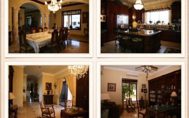 Foto de casa en venta en  , dzitya, mérida, yucatán, 1737840 No. 04