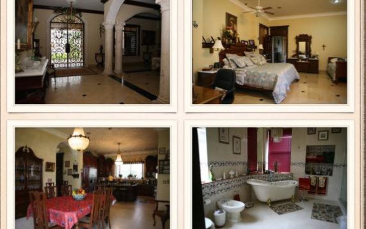 Foto de casa en venta en  , dzitya, mérida, yucatán, 1737840 No. 07