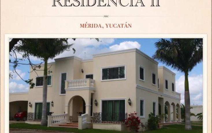 Foto de casa en venta en  , dzitya, mérida, yucatán, 1737840 No. 09