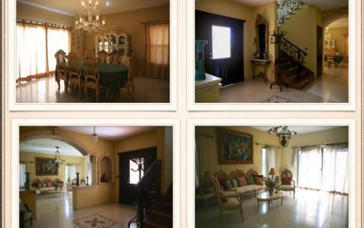 Foto de casa en venta en  , dzitya, mérida, yucatán, 1737840 No. 11