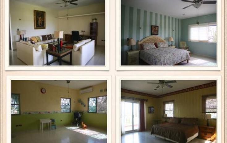 Foto de casa en venta en  , dzitya, mérida, yucatán, 1737840 No. 12