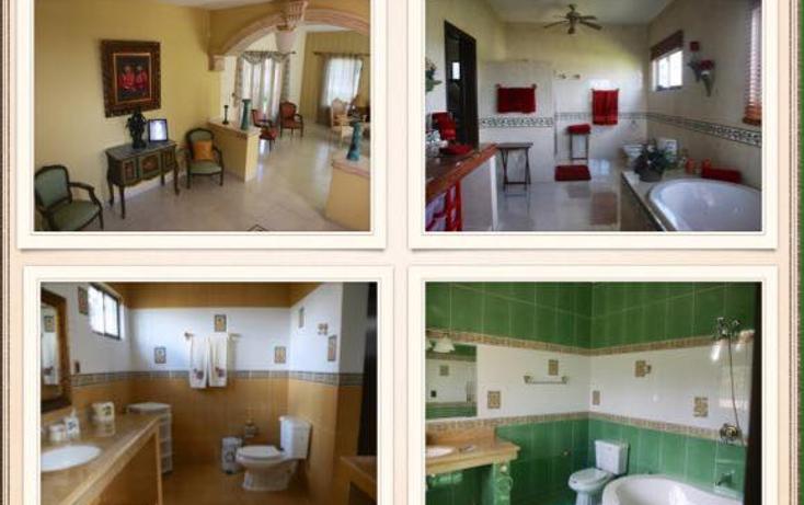 Foto de casa en venta en  , dzitya, mérida, yucatán, 1737840 No. 13