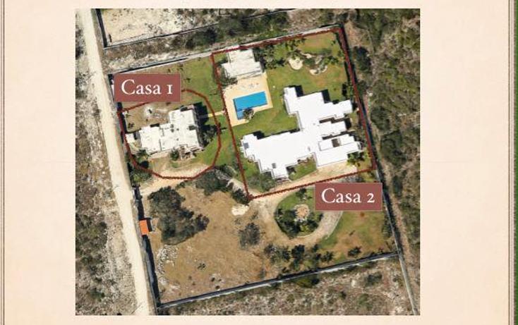Foto de casa en venta en  , dzitya, mérida, yucatán, 1737840 No. 14