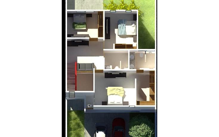 Foto de casa en venta en  , dzitya, mérida, yucatán, 1738206 No. 04