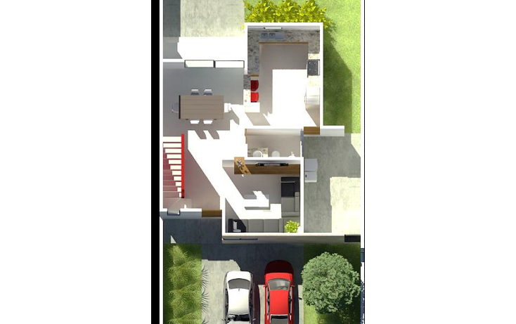 Foto de casa en venta en  , dzitya, mérida, yucatán, 1738206 No. 05