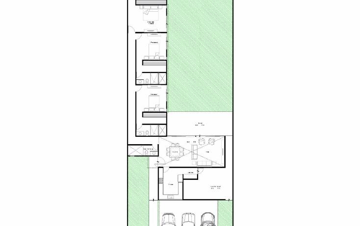 Foto de casa en venta en  , dzitya, mérida, yucatán, 1738556 No. 02