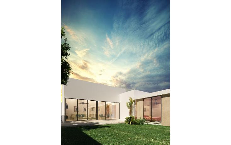 Foto de casa en venta en  , dzitya, mérida, yucatán, 1738556 No. 07