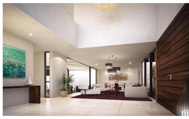 Foto de casa en venta en  , dzitya, mérida, yucatán, 1741896 No. 01