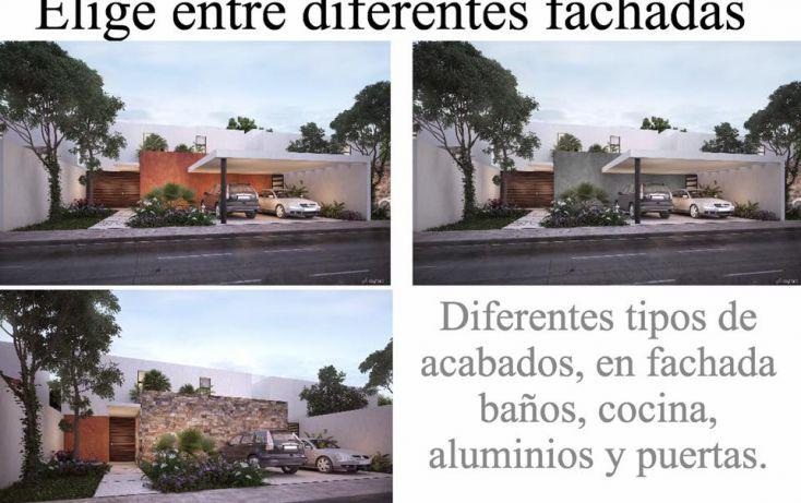 Foto de casa en venta en, dzitya, mérida, yucatán, 1741896 no 02